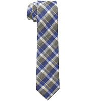 Z Zegna - 6cm Plaid Tie Z9C50
