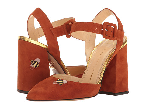 Charlotte Olympia Amelie