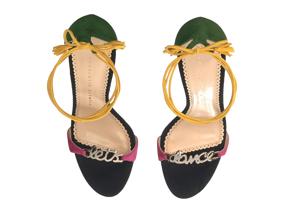 Charlotte Olympia Let