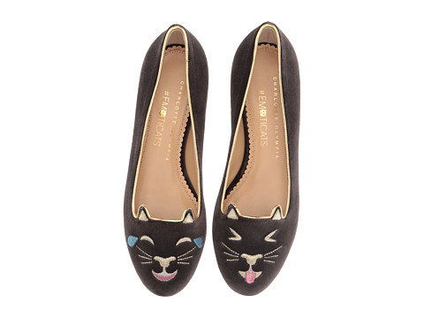 Charlotte Olympia Lol Kitty
