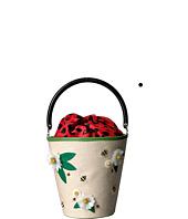 Charlotte Olympia - Picnic Bucket Bag