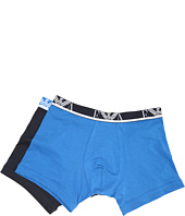 Emporio Armani - Colored 2-Pack Stretch Cotton Boxer Brief
