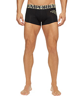 Emporio Armani - Athletic Big Eagle Stretch Cotton Trunk