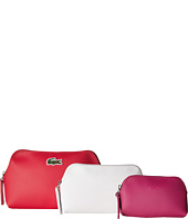 Lacoste - L.12.12 Concept 3 Size Make Up Pouches