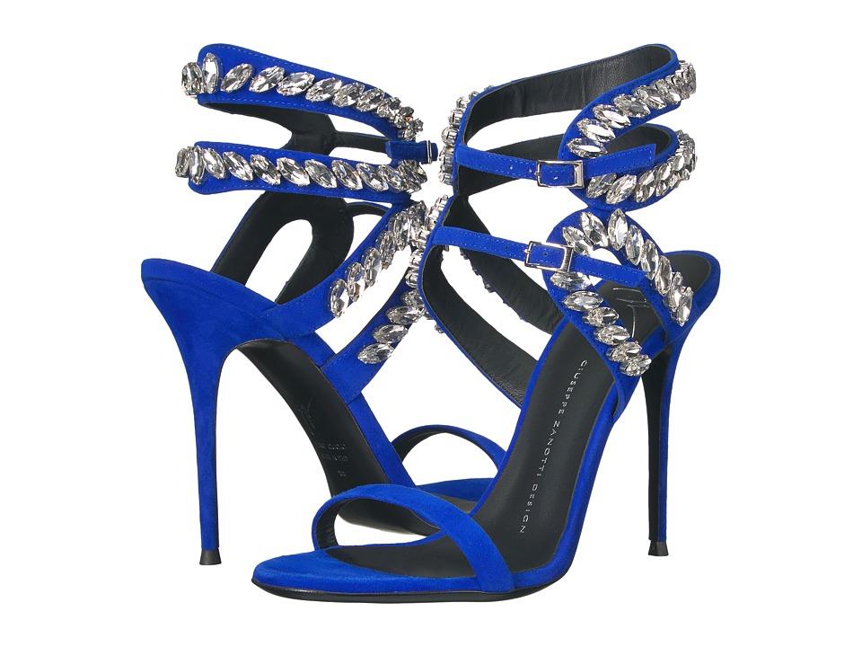 Giuseppe Zanotti-E70106  (Cam Francia) Womens Shoes