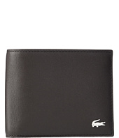 Lacoste - FG Small Billfold Credit Card Holder