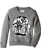 True Religion Kids - Vinyl Pullover (Toddler/Little Kids)