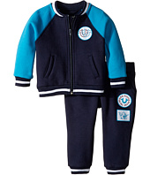 True Religion Kids - Varsity Jacket Set (Infant)