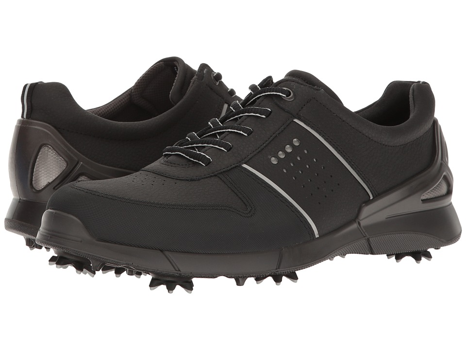 ECCO Golf Base One (Black) Men