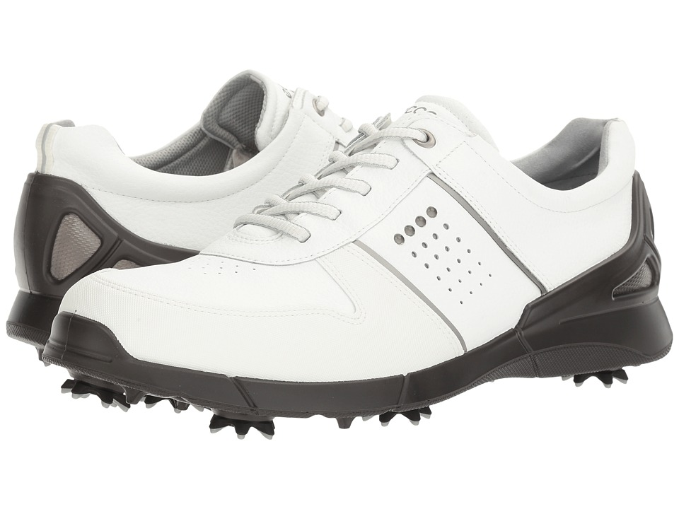 ECCO Golf Base One (White) Men