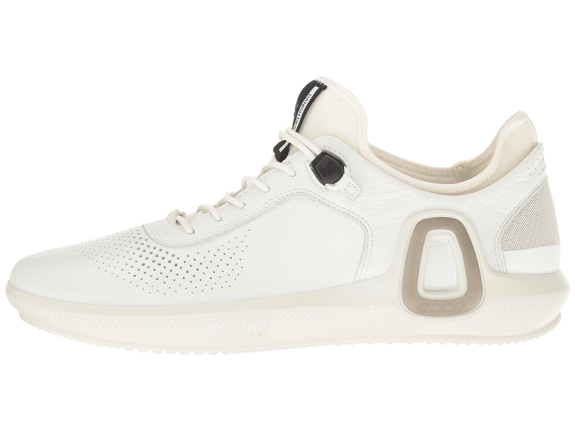 Ecco Women Intrinsic Sneaker Fashion