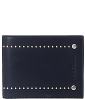 Salvatore Ferragamo - Trotter 2.0 Wallet - 660784