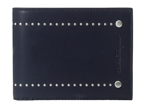 Salvatore Ferragamo Trotter 2.0 Wallet - 660784