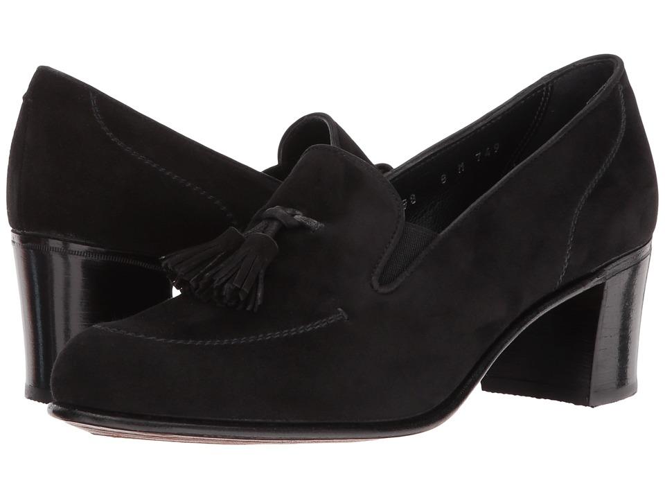 Gravati - Tasselled High Heel