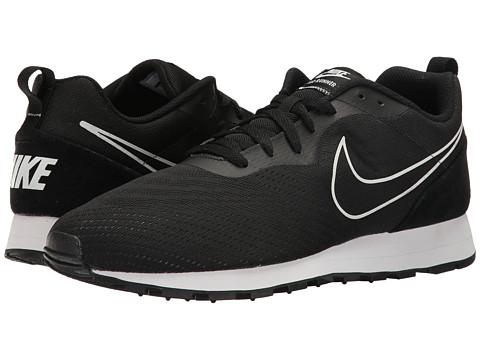 Nike Mid Runner 2 BR - Black/Black
