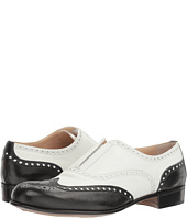Gravati - Slip-On Wingtip