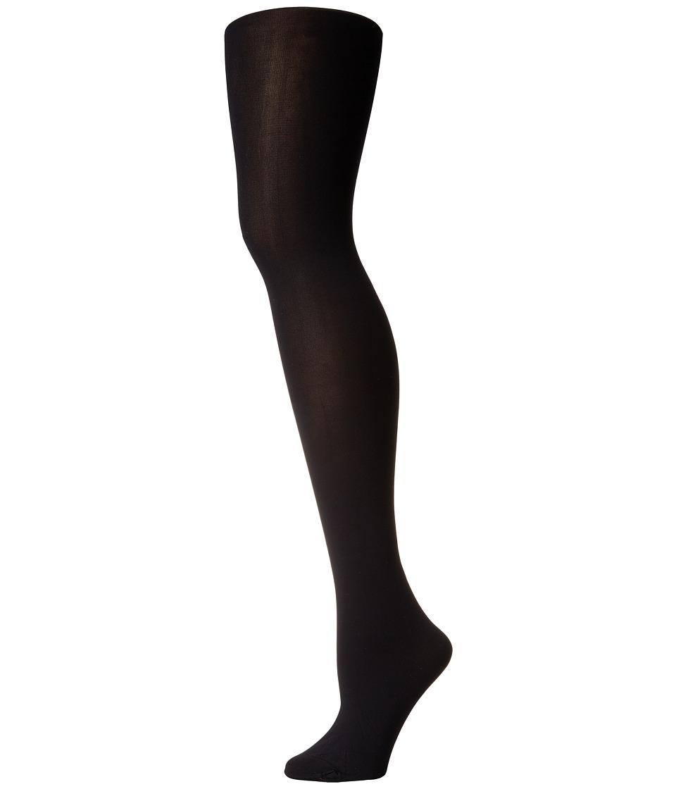 Calvin Klein Infinite Opaque (Black) Hose