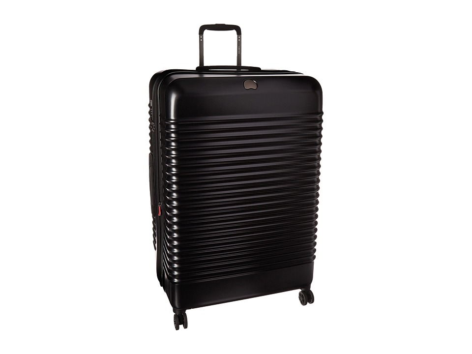 DELSEY Bastille Lite 29 Expandable Spinner Trolley (Black...