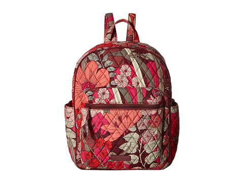 Vera Bradley Leighton Backpack - Bohemian Blooms