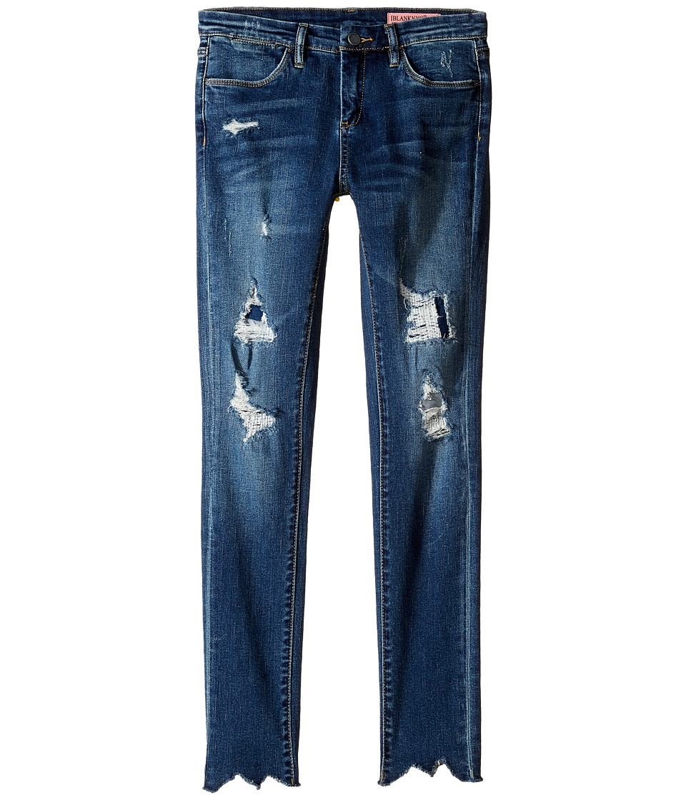 Blank NYC Kids - Denim Distressed Skinny in Charmed Life
