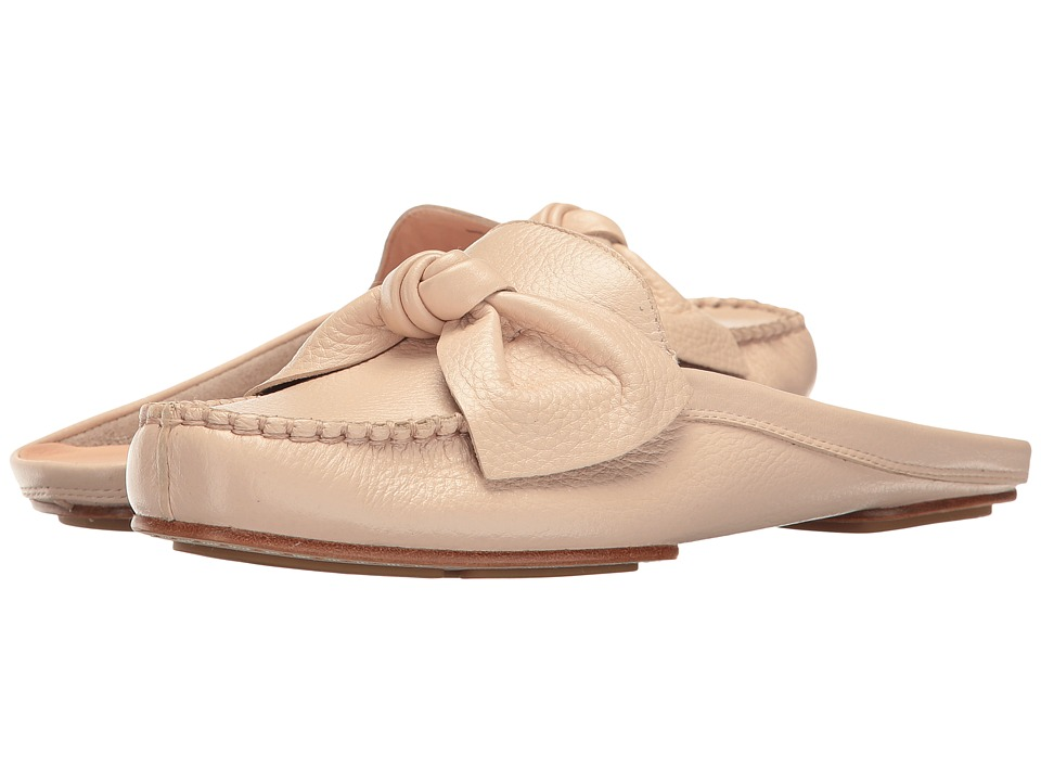 Kate Spade New York Mallory (Soft Rose Tumbled Leather) Women