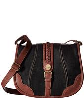 b.o.c. - Eltingville Saddle Bag