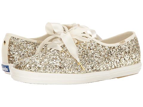 Kate Spade New York Glitter - Platinum Glitter
