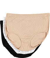 Jockey - Elance Breathe Brief 3-Pack