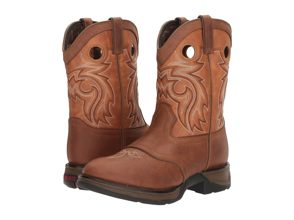 Durango Kids Durango Kids - Lil' Rebel 8 Saddle Boot