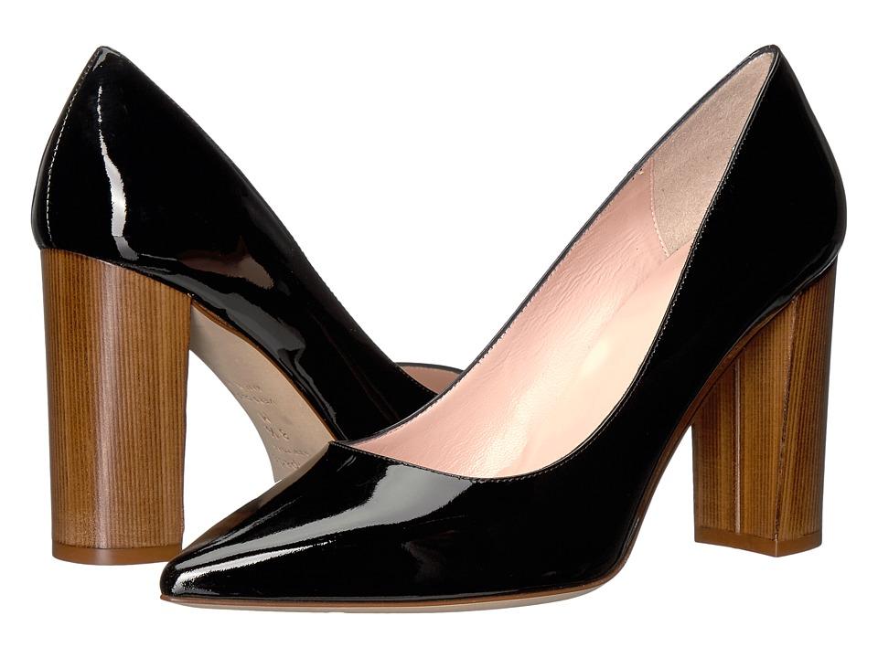 Kate Spade New York Pixanne (Black Patent) Women