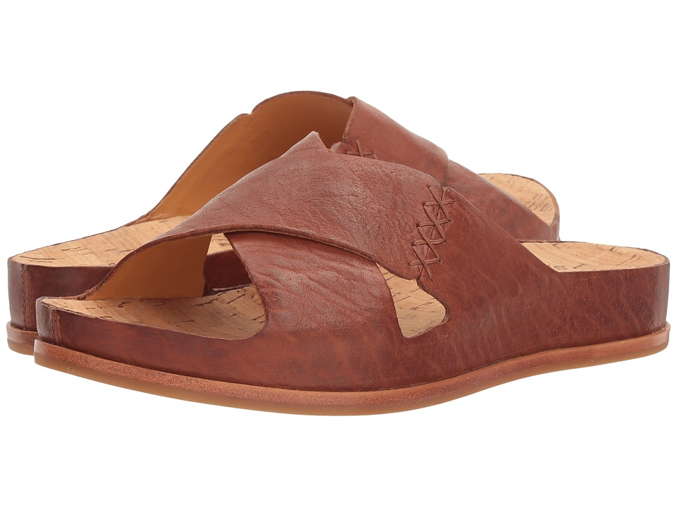 Kork-Ease Amboy (Brown Full Grain) Women