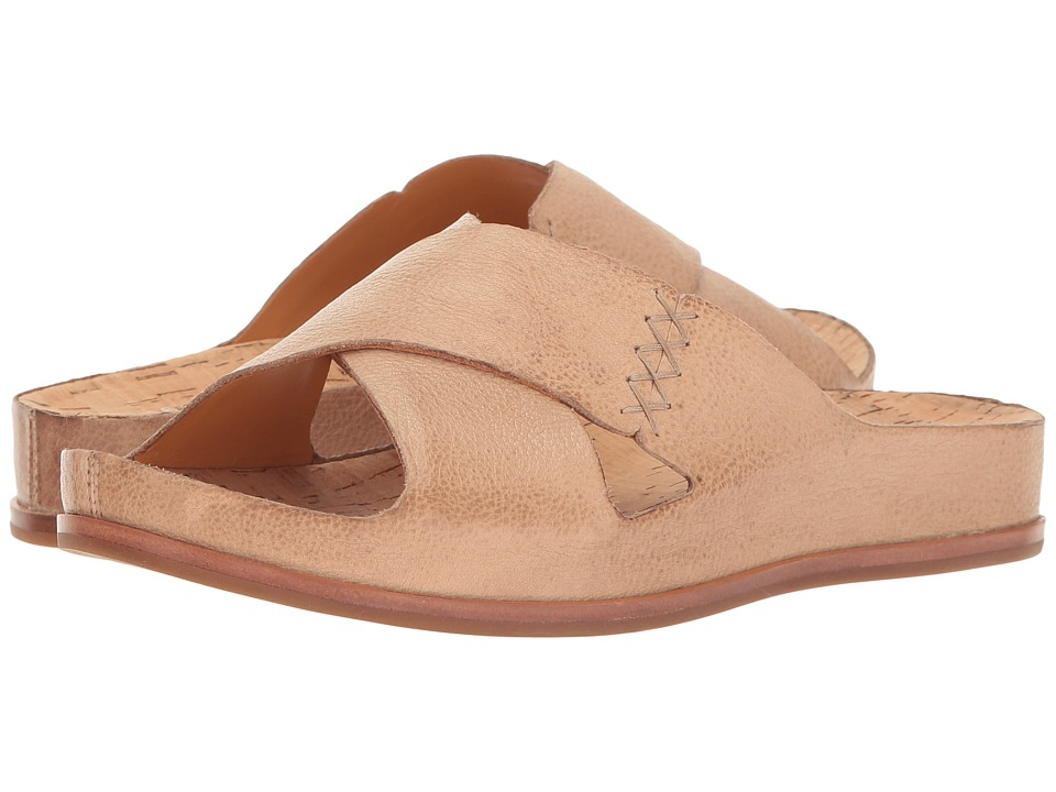 Kork-Ease Amboy (Natural Full Grain) Women
