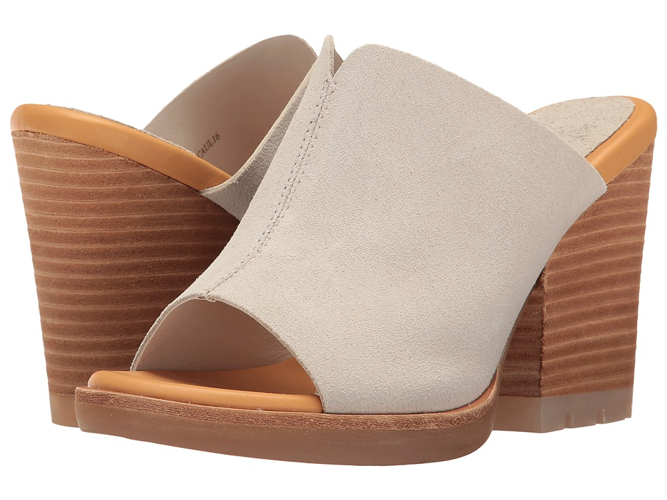 Kork-Ease Lawton (Light Grey Suede) Women