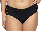 Plus Size Electric Current Hipster Bottoms