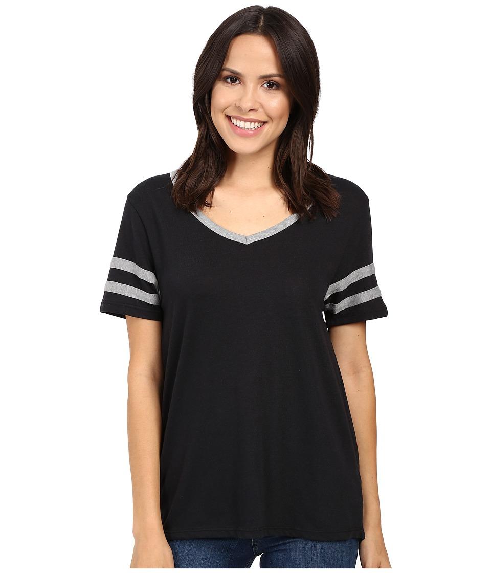 Alternative - Varsity Vintage Jersey T-Shirt
