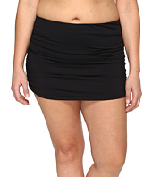 BECCA by Rebecca Virtue - Plus Size Black Beauties Skirty Bottoms