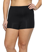 BECCA by Rebecca Virtue - Plus Size Black Beauties Short