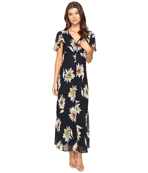 Taylor Chiffon Dress