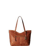 Born - Bronco III Whipstitch Tote