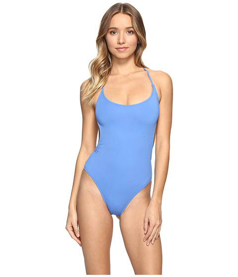Rip Curl Classic Surf One-Piece - Light Blue