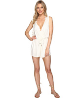 O'Neill - Danika Romper Cover-Up