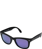 Ray-Ban - 0RB4105 Folding Wayfarer