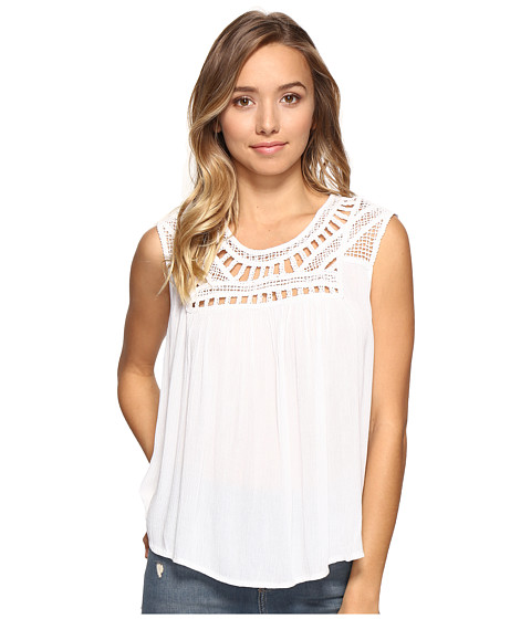Rip Curl Amorosa Top - White