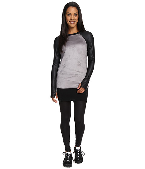 Blanc Noir Options Sweatshirt