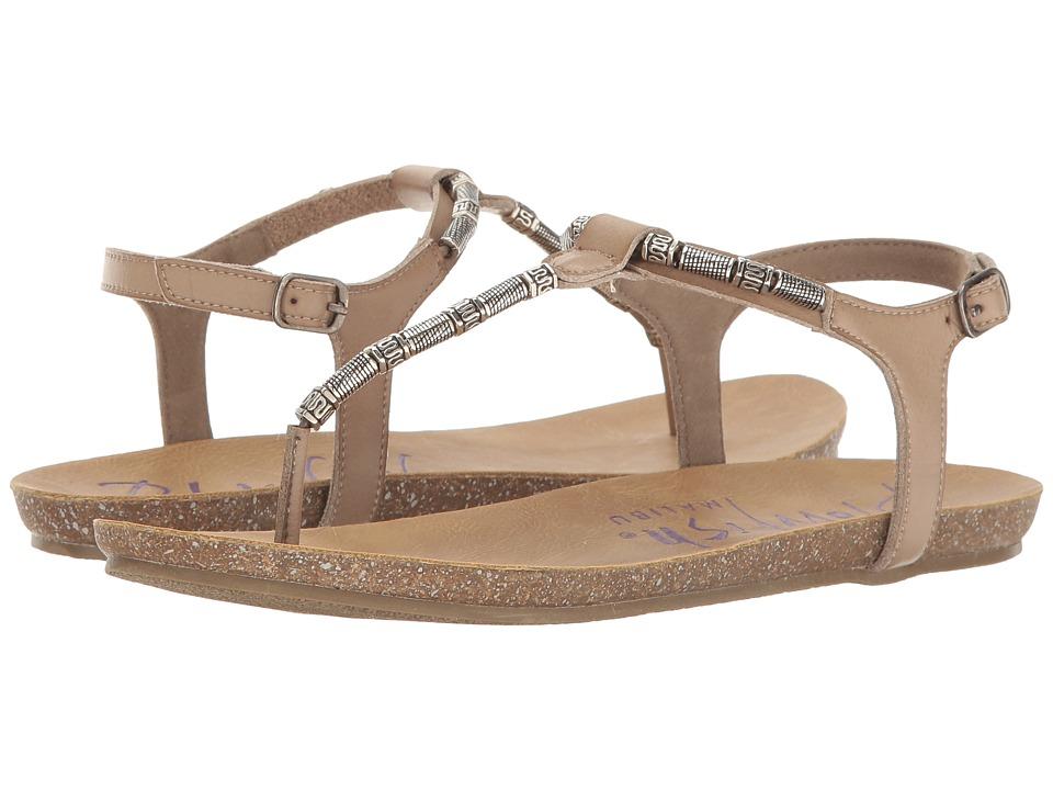Blowfish - Galoya (Birch Dyecut PU) Women's Sandals