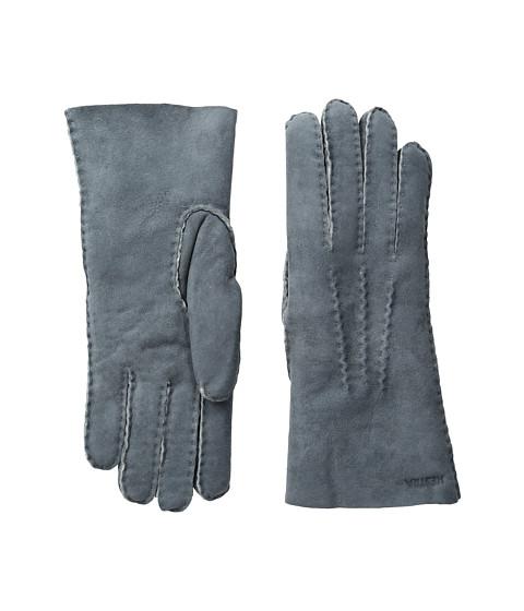 Hestra Sheepskin Gloves - Grey