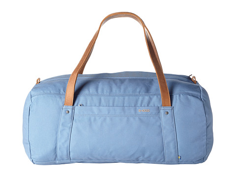 Fjällräven Duffel No. 4 Large - Blue Ridge