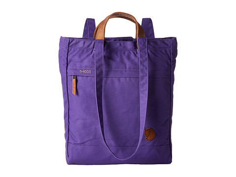 Fjällräven Totepack No. 1 - Purple