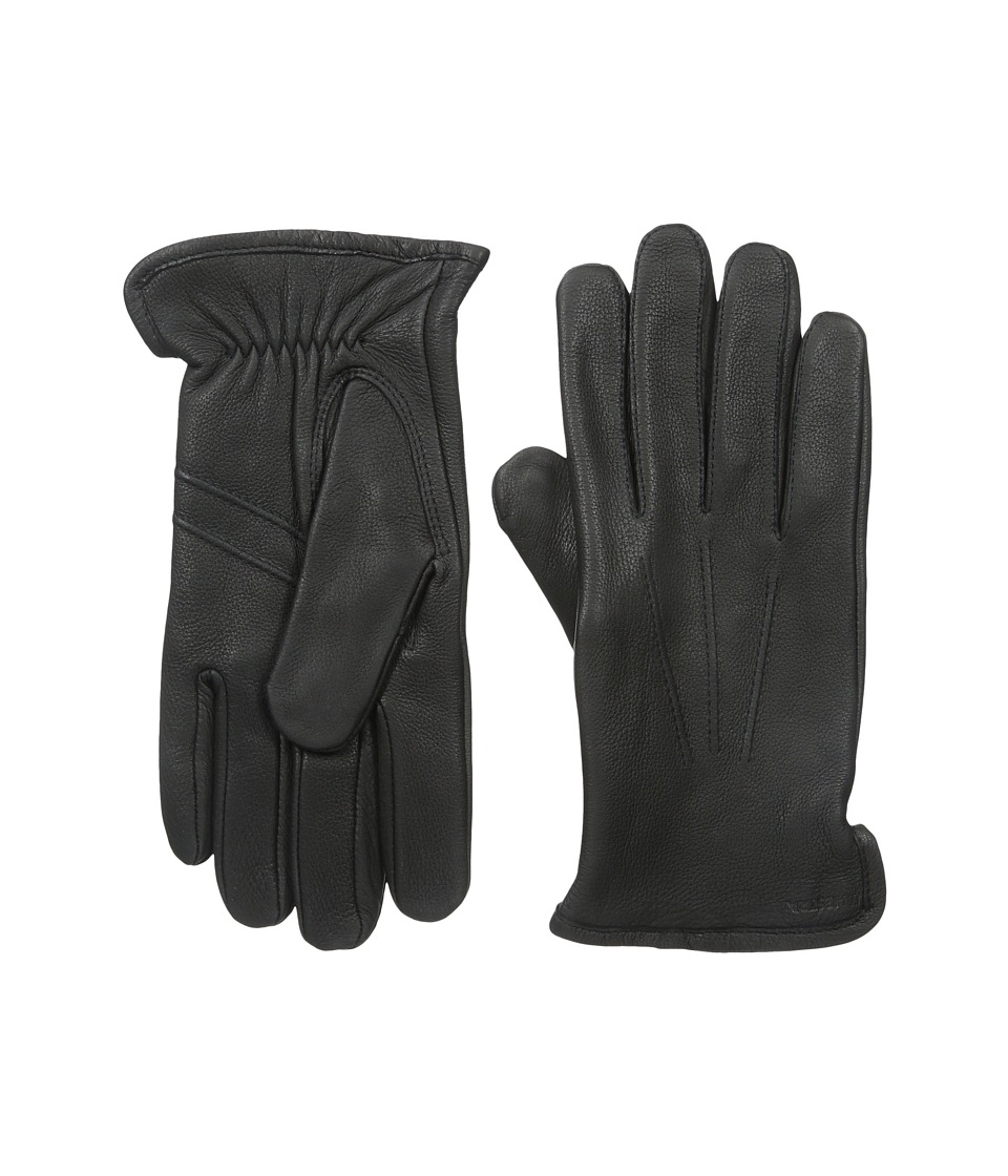 Hestra Andrew (Black) Ski Gloves
