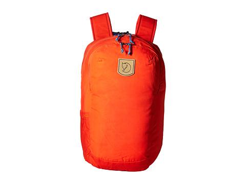 Fjällräven High Coast Trail 20 - Flame Orange